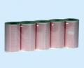 Papier termiczny 104*40 do aparatów EKG AsCARD 2 oraz AsCARD 3